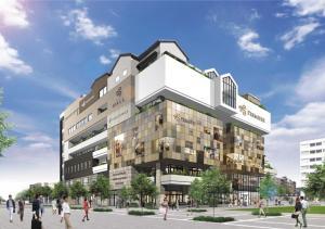 インテリアショップも充実、横浜に商業施設「PREMIERE YOKOHAMA…