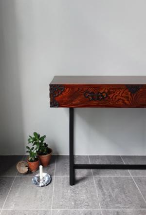 仙台箪笥製造元の新プロジェクト「monmaya+」、コンセプトショップオープ…