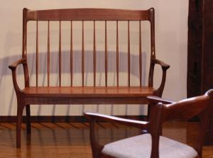 「木の匠たち展 2014」開催、木工家15人の作品・約150点を一堂に展示…