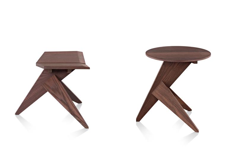 こだわりの木工メーカー・マティアッツィ社とスターデザイナー3組による新作が一挙国内リリース! タブルームニュース