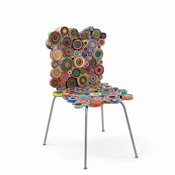 2004 Harumaki Chair
