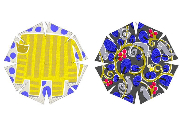 textile-of-masarusuzuki-exhibition-umbrella-rug-and-towels_002