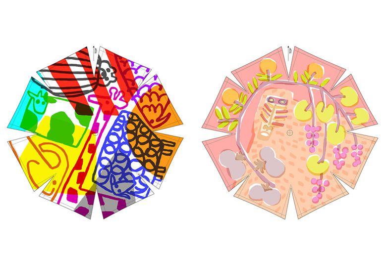textile-of-masarusuzuki-exhibition-umbrella-rug-and-towels_003