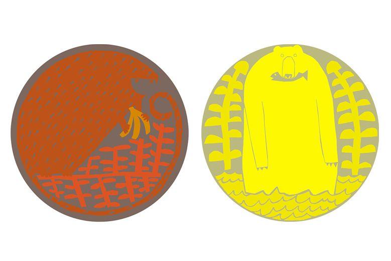 textile-of-masarusuzuki-exhibition-umbrella-rug-and-towels_004