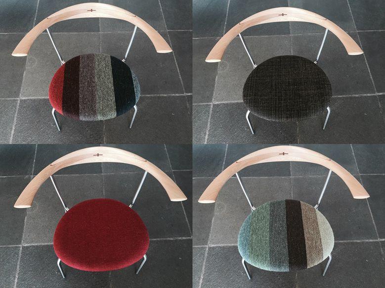pp701 Minimal Chair Hanne Vedel