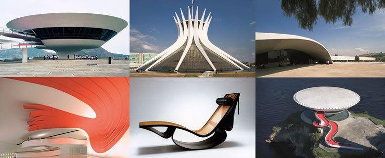 ブラジル世界遺産を作った建築家「オスカー・ニーマイヤー」日本初の大 ...