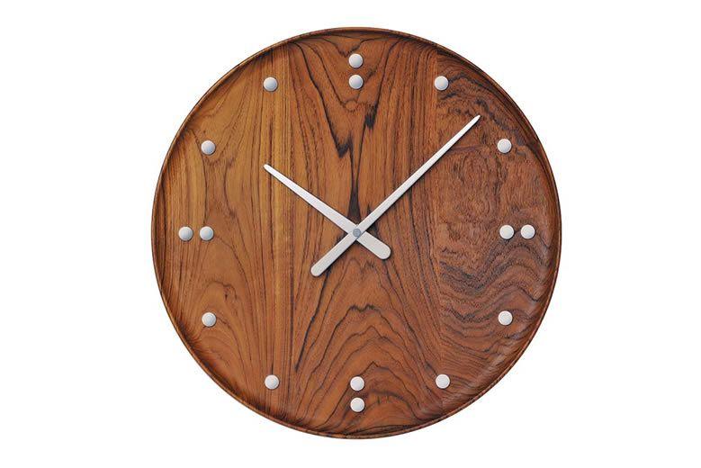 Finn Juhl Wall Clock_02