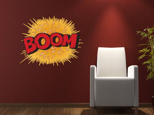 MERCROS_ComicBookWall-Stickers_002
