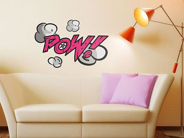 MERCROS_ComicBookWall-Stickers_003