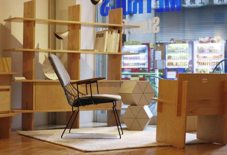 店頭の名作プロダクトがほぼ全てセールに、METROCS東京で最大60%オフのスペシャルセール