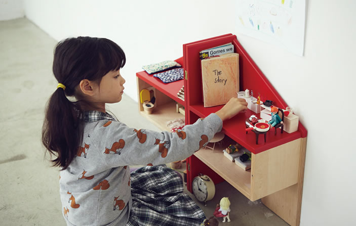 CIBONE × MilK Japon!30のブランドと7人のプレゼンターが選ぶ、こどもの「はじめて」