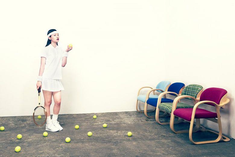 Racket Chair_001
