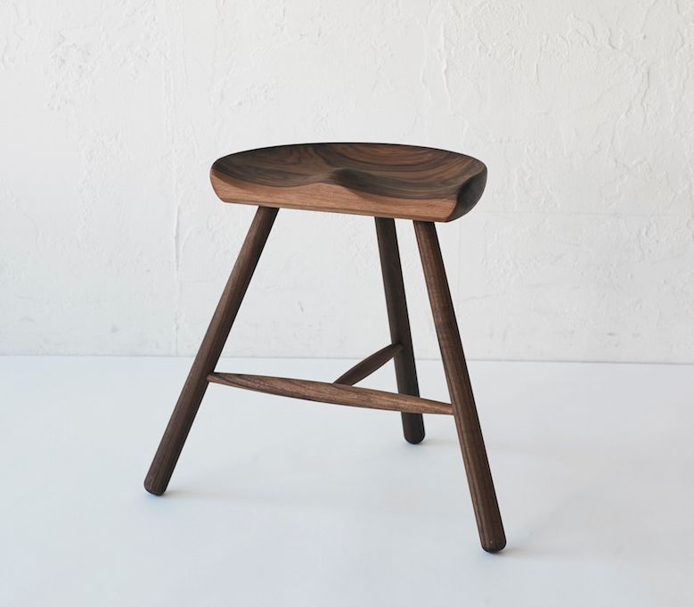ACTUS_SHOE-MAKER-STOOL_WALNUT-MODEL_02