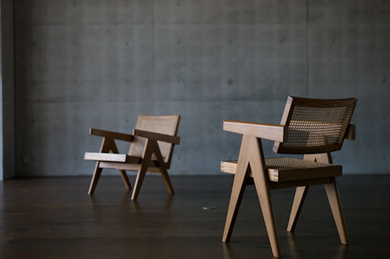 Pierre-Jeanneret_Furniture-manufactured-for-Chandigarh_01
