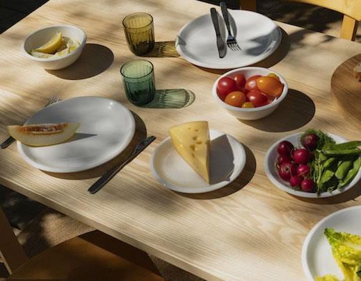 Iittalaの新コレクション