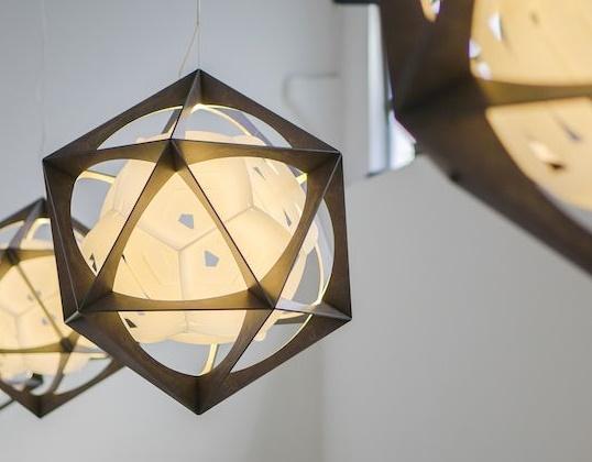 Louis Poulsenの照明セミナー