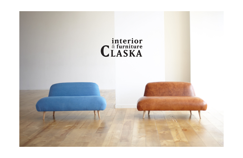 interior & furniture CLASKAの写真