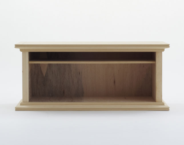 interior & furniture CLASKA Sandwich TV Shelfのメイン写真