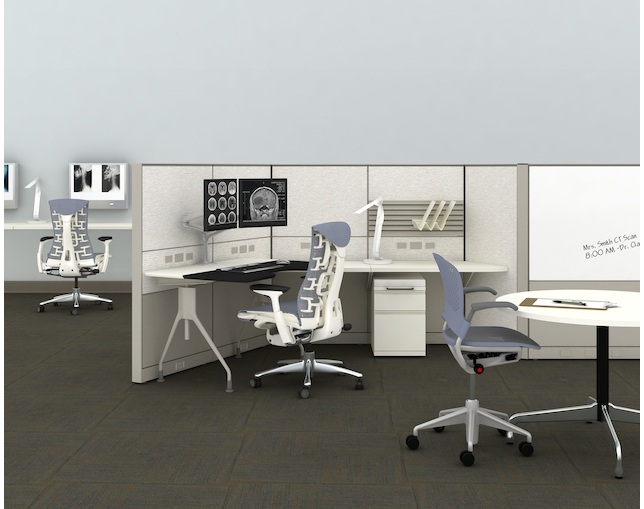 Herman Miller Embody Chairのメイン写真