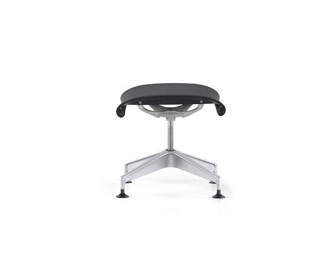 Herman Miller Setu Chair Ottomanのメイン写真