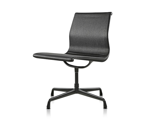 Herman Miller Eames Aluminum Group Side Chair Outdoor アームレスのメイン写真