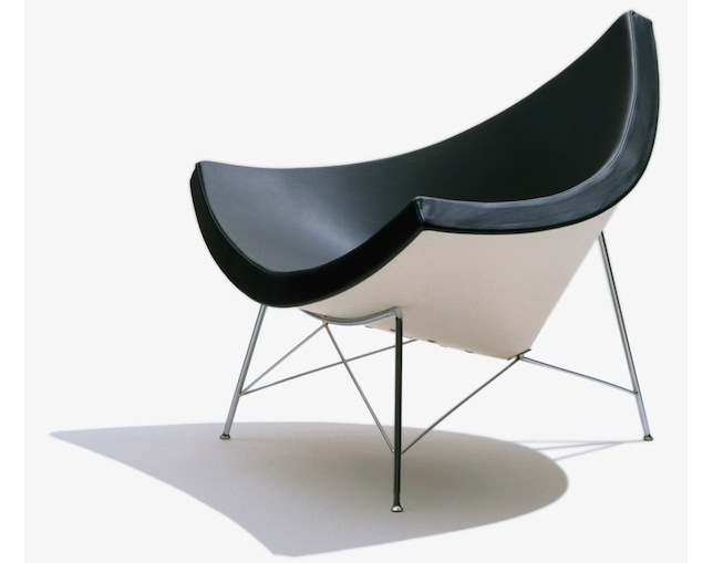 Herman Miller Nelson Coconut Chairのメイン写真