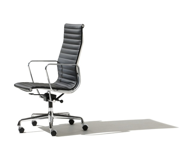 Herman Miller Eames Aluminum Group Executive Chair ガス圧シリンダーのメイン写真