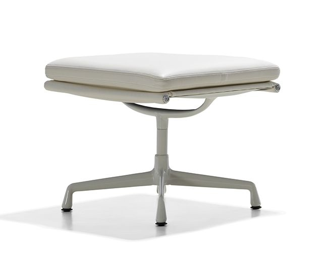 Herman Miller Eames Soft Pad Group Ottomanのメイン写真
