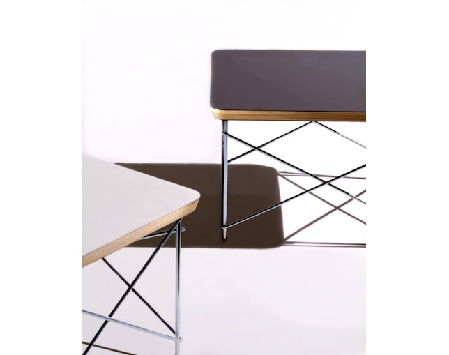 Herman Miller Eames Wire-Base Tableのメイン写真