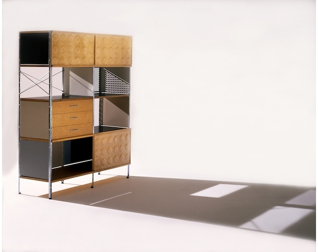 Herman Miller Eames Storage Unitのメイン写真