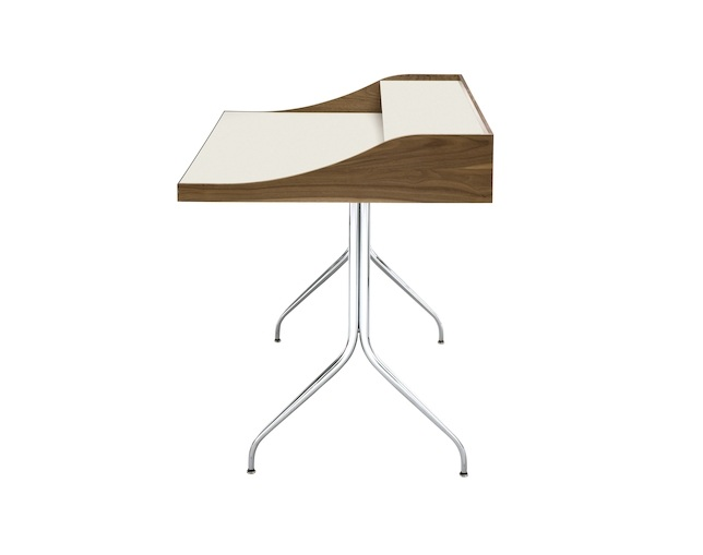 Herman Miller Nelson Swag Leg Group Deskのメイン写真