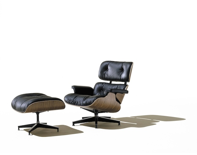 Herman Miller Eames Lounge Chairのメイン写真