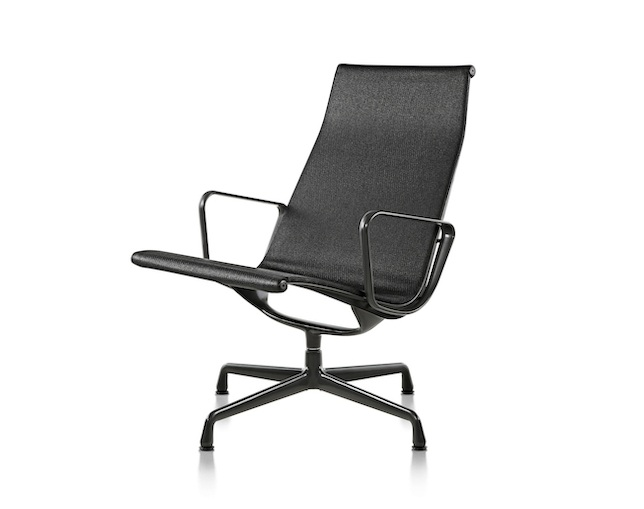 Herman Miller Eames Aluminum Group Lounge Chair Outdoorのメイン写真