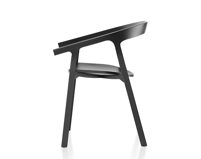 Herman Miller Mattiazzi He Said Chairの写真