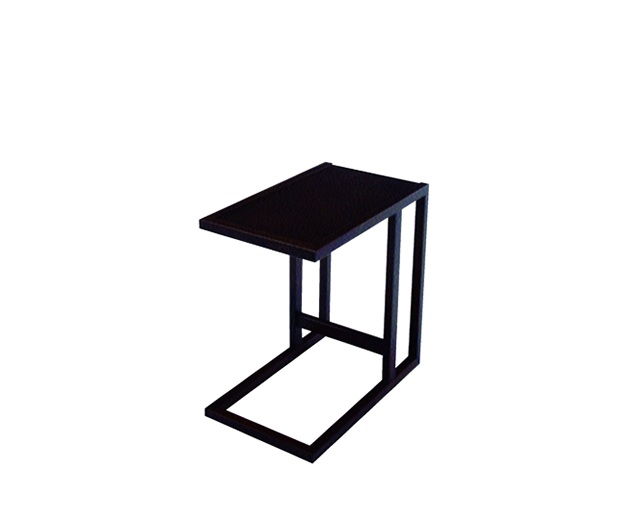 shirakawa Side Table SG-3620(天板突板)の写真