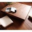 広松木工 FXテーブル 正方形タイプの写真