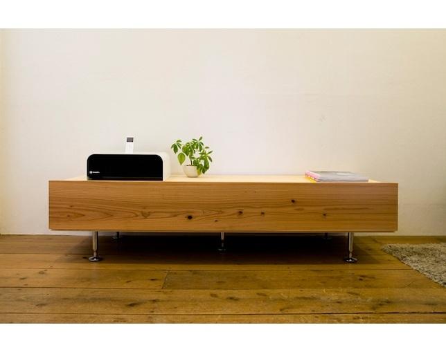 hommage 07 tv board 07. Black Bedroom Furniture Sets. Home Design Ideas