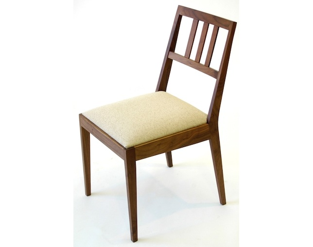 simms KOLN DINING CHAIRのメイン写真