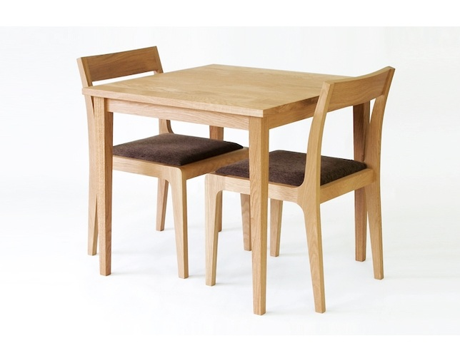 simms OLIVER DINING CHAIR タイプAの写真
