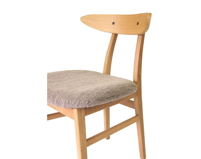 simms MAL DINING CHAIRのメイン写真