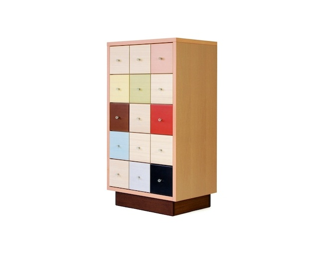 simms beads bee CHEST 3×5 MOSAICのメイン写真