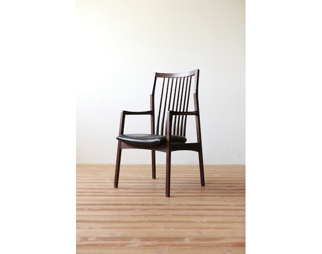 MARUSHO MORBIDO Arm Chairのメイン写真