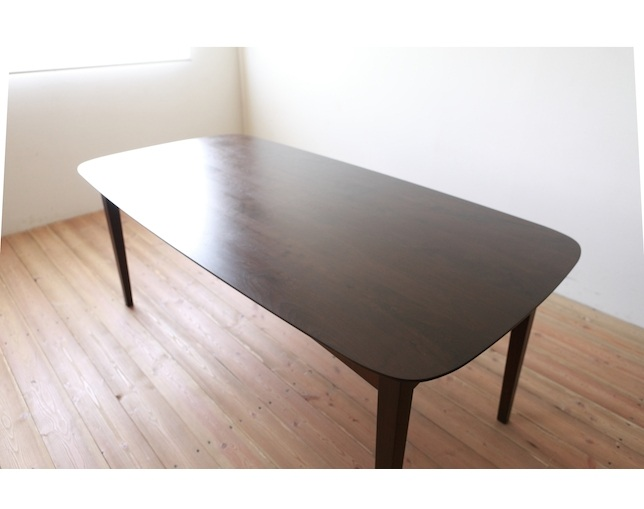 MARUSHO MORBIDO Dining Table Bの写真