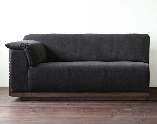 MARUSHO CORRENTE One Arm Sofa 159のメイン写真