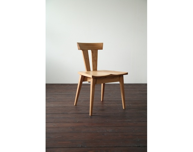MARUSHO AGIO Side Chairのメイン写真