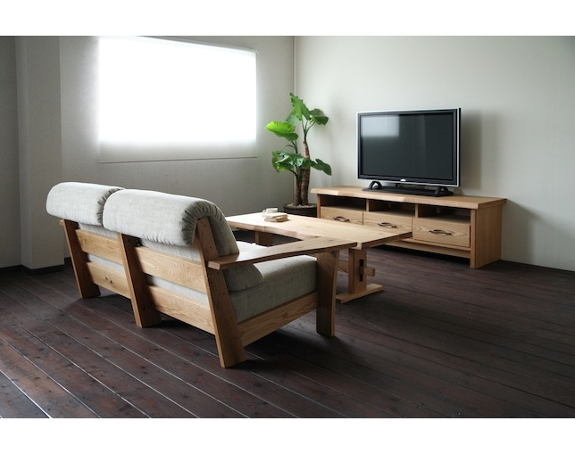 MARUSHO AGIO Living Tableのメイン写真