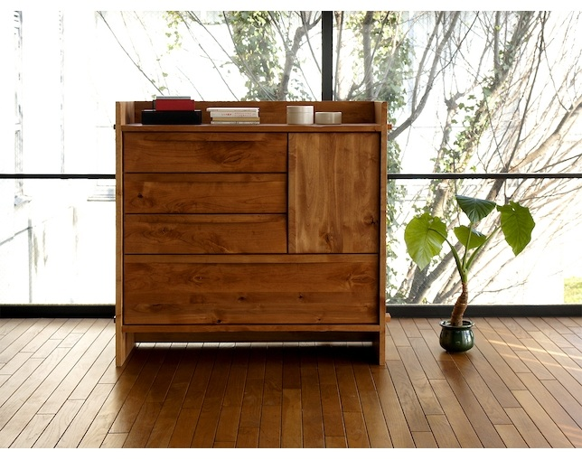 MARUSHO ONDA Living Chest 119のメイン写真