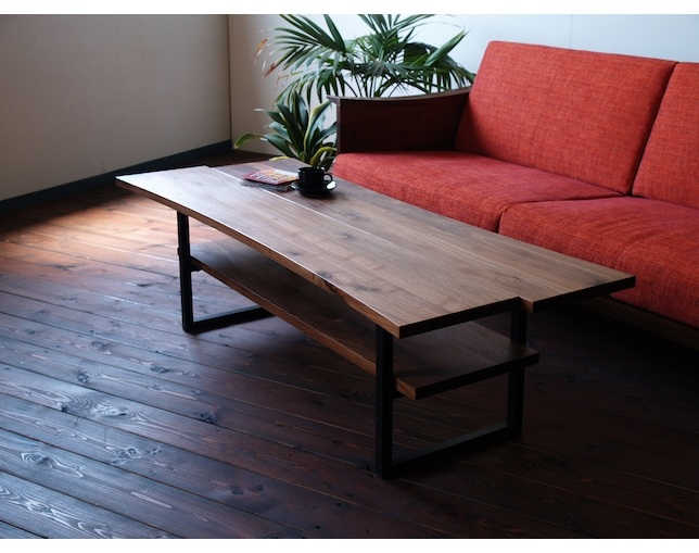 MARUSHO NEO GRAZIA Center Table 140の写真