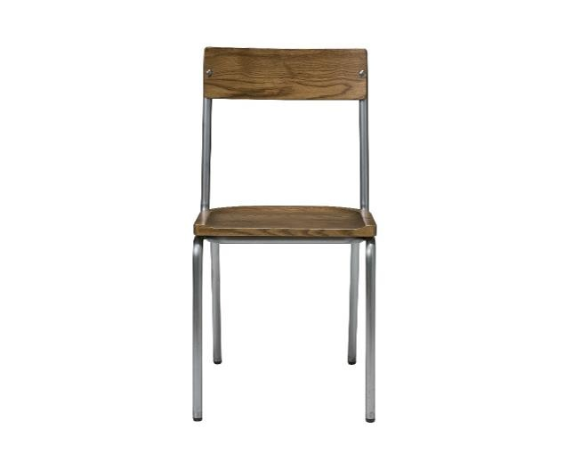 journal standard Furniture BRISTOL CHAIR (アッシュ材)のメイン写真