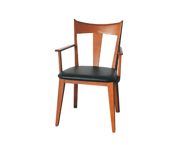 ACME FURNITURE CARDIFF ARM CHAIRのメイン写真